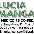 """Istituto Medico-Psico-Pedagogico """"Lucia Mangano"""" «L'uomo vale per quel che sa rendere a favore dell'umanità sofferente», queste le parole della nobildonna Antonietta Lazzaro Labisi, che nel 1956 fonda l'Istituto medico psico-pedagogico..."""